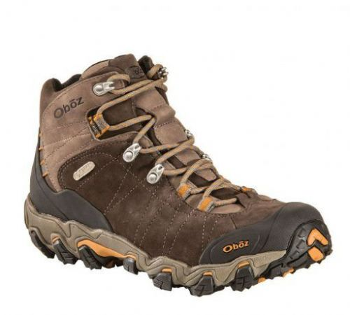 Oboz Men's Bridger Mid Bdry Boots